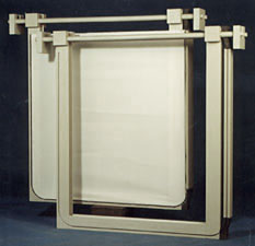 Frames for Electrolysis
